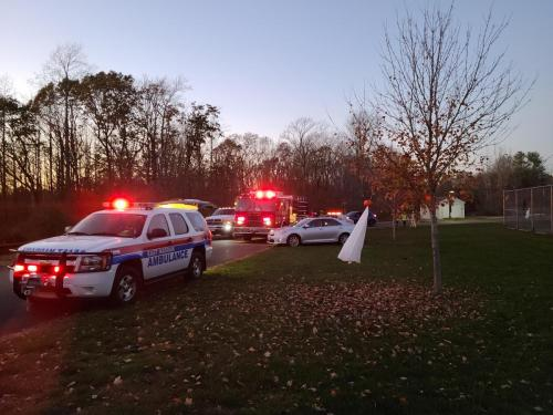 Ambulance Assoc and Fire Dept
