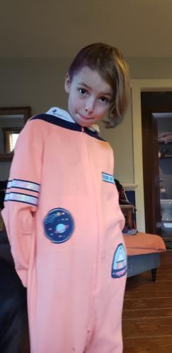 Kinley-Cotton-as-Astronaut