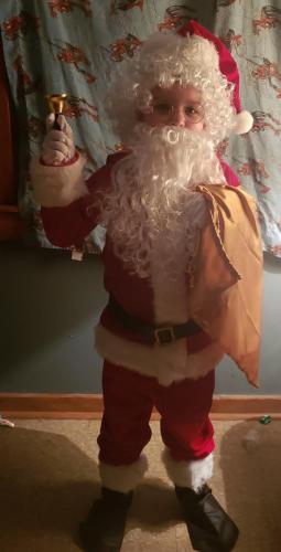 Logan-Davis-as-Santa-Claus