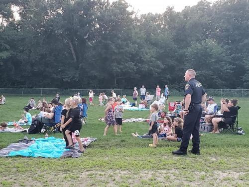 Summerpalooza Outdoor Movie Night: Moana